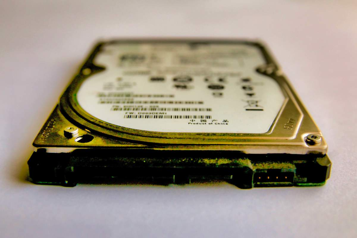 , Data Recovery – Perry Barr