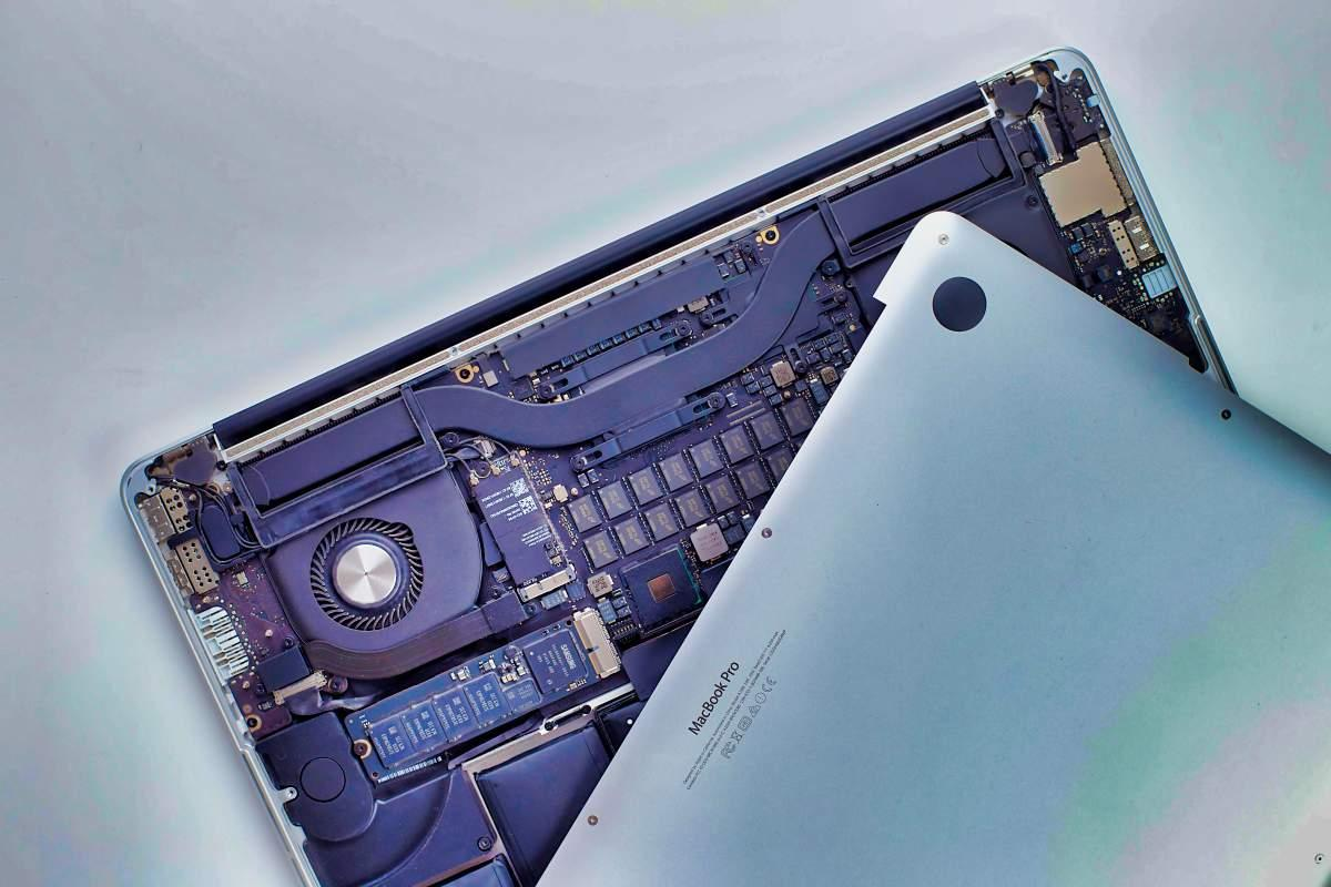 , Laptop Repair – Saltley