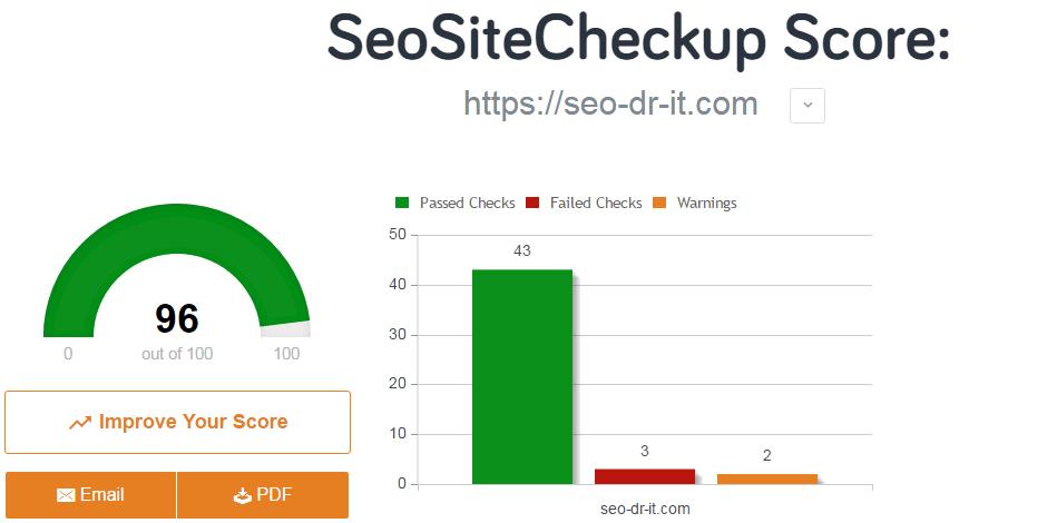 WebDesign & SEO Services