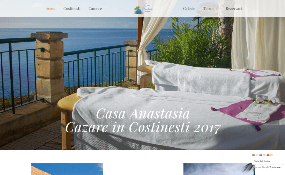 Casa Anastasia - Home Away