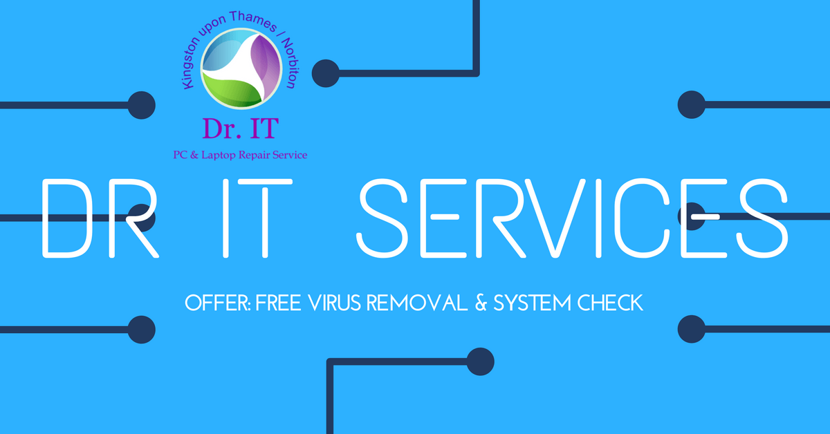 dr it services