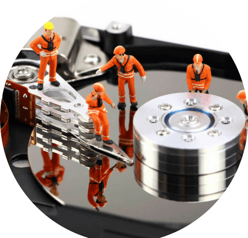 Data recovery near you