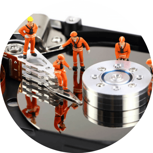 Hard drive data recovery near me