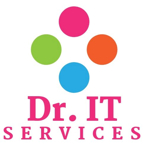 Dr IT Services - Computer Repair Icon